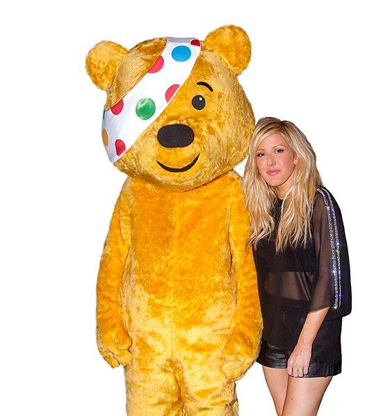 Pudsy & Ellie Goulding